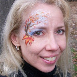 The Art of War for Face Painters: Don't Miss Your Gigs