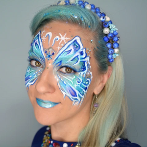 Top 7 Butterfly Face Paint Videos & Tutorials