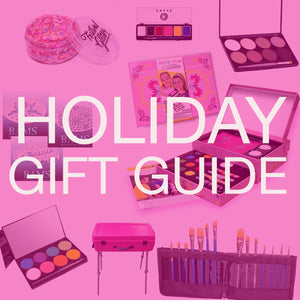 Ultimate Gift Guide for Face Painters