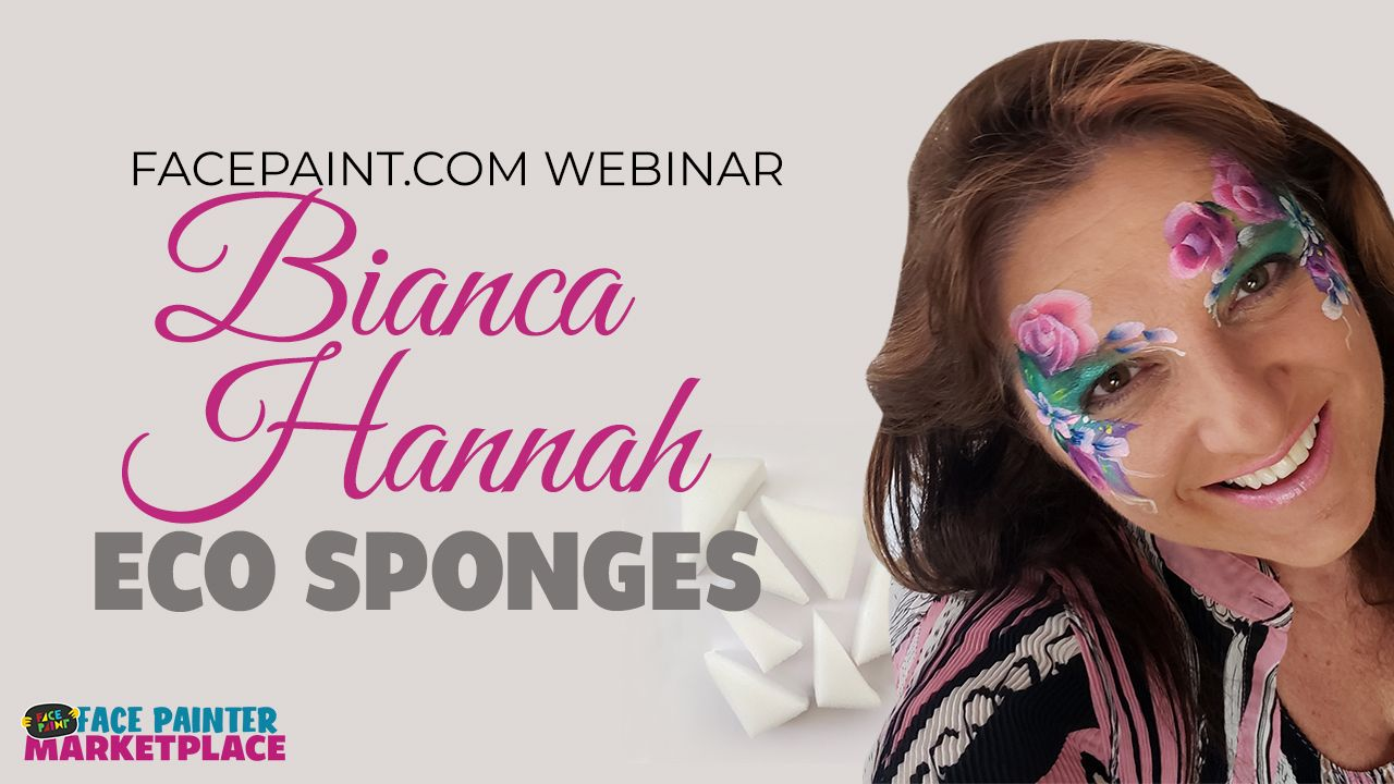 Webinar: Eco-Sponges - Marketplace with Bianca Hannah