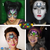 Top 4 Maleficent Face Paint Tutorials & Videos