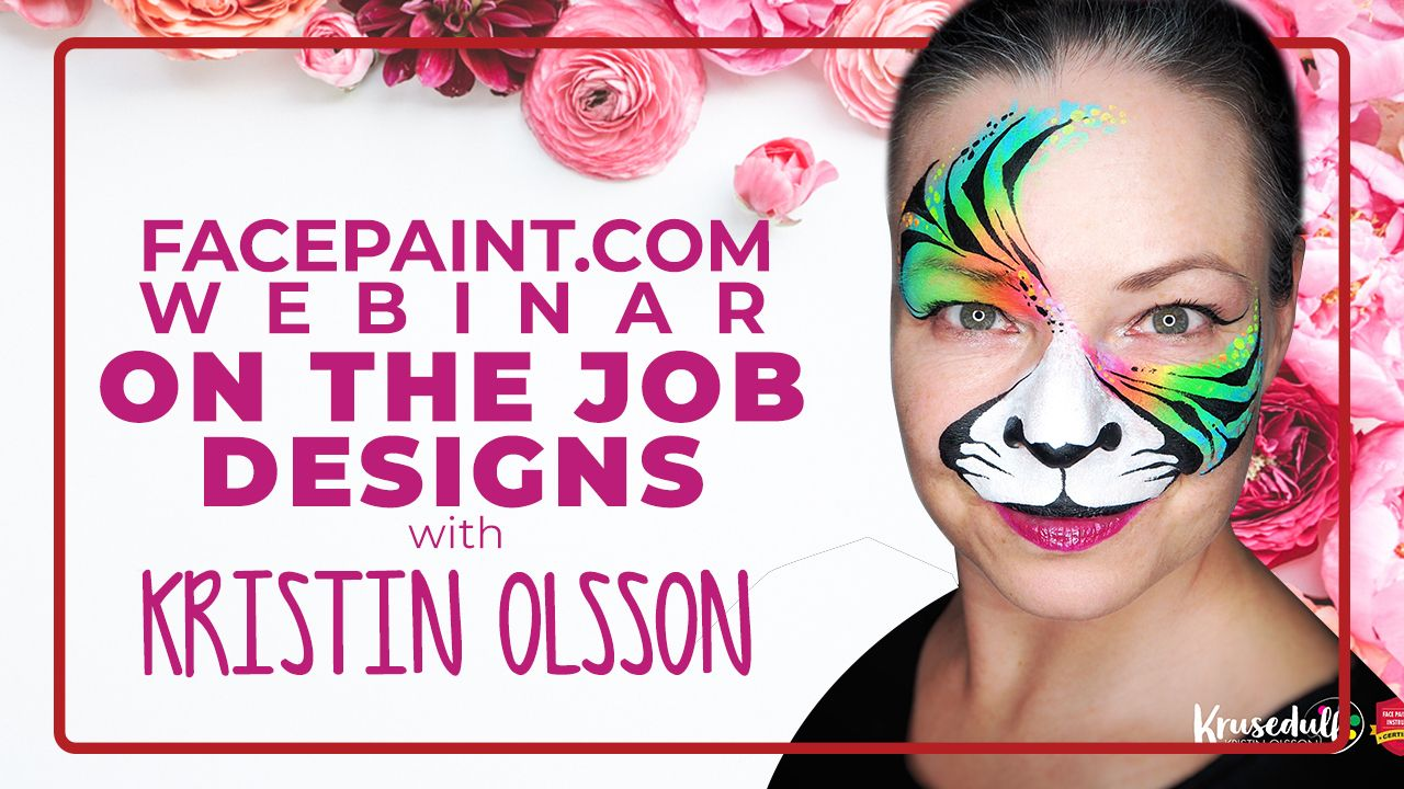 Webinar: On the Job Designs with Kristin Olsson