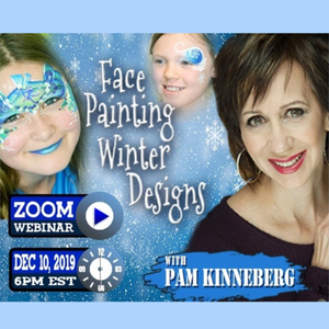 Webinar: Winter Designs With Pam Kinneberg