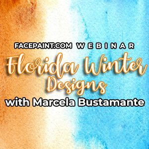 Webinar: Florida Winter Designs with Marcela Bustamante