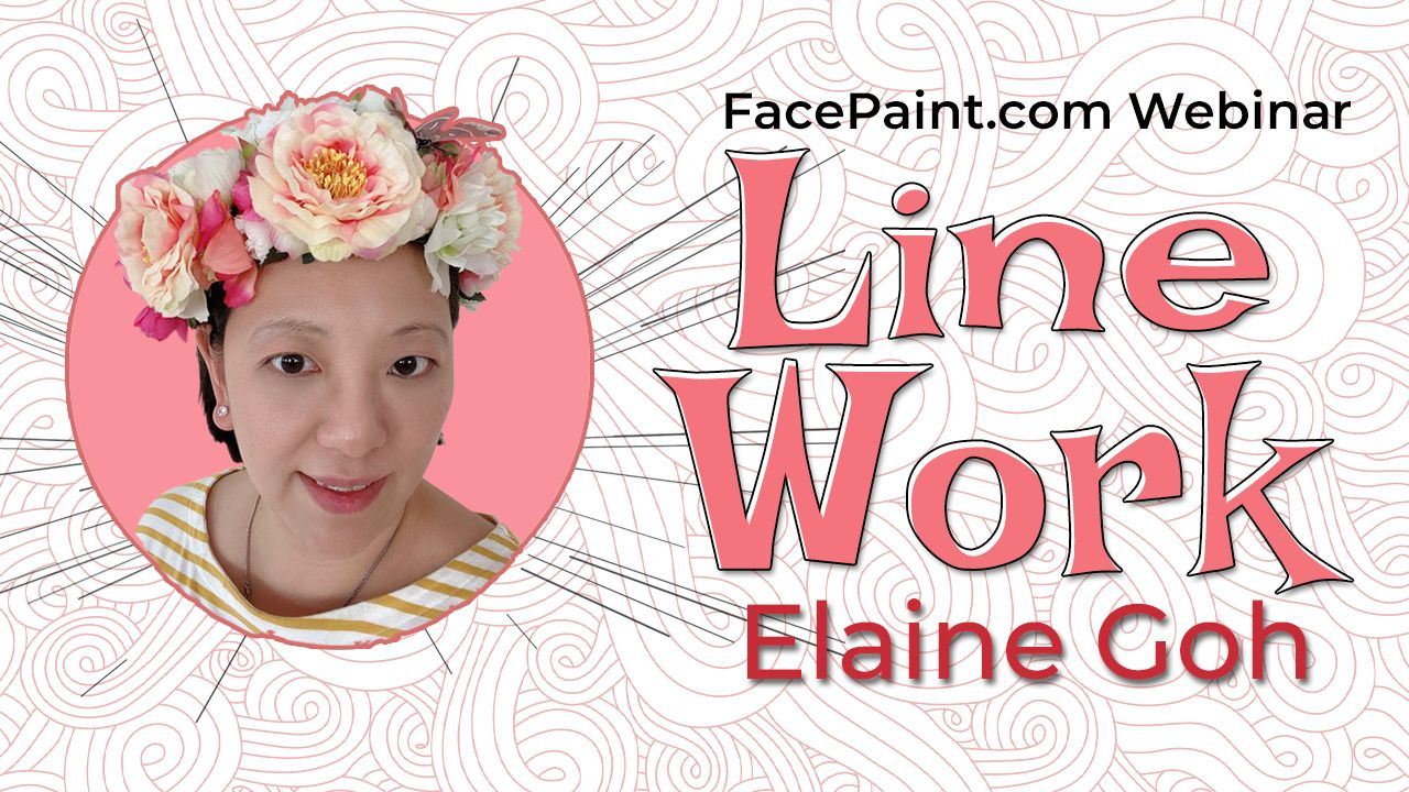 Webinar: Line Work with Elaine Goh