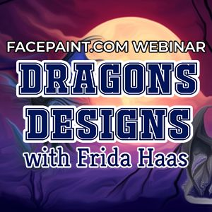 Webinar: Dragon Designs with Frida Haas
