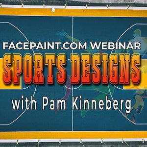 Webinar: Sports Designs with Pam Kinneberg