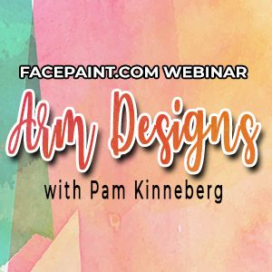Webinar: Arm Designs with Pam Kinneberg