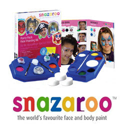Do you Snazaroo?