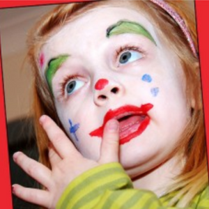 Clown Makeup: The Only Limit is Your Imagination