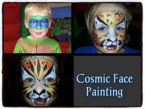 Interview with a Paintopia Professional Face Painting Winner