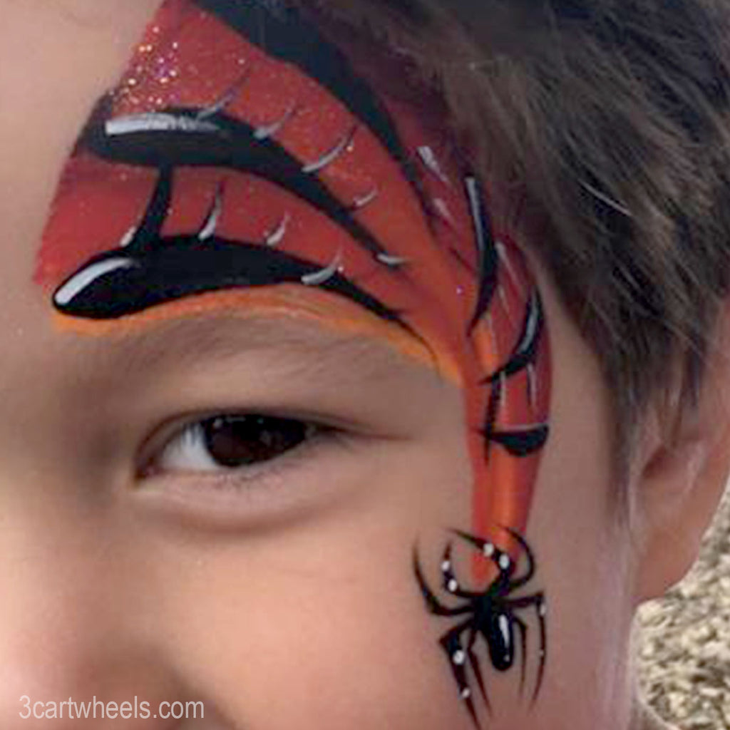 Face Painting Basics - 10 Things You Need to Know