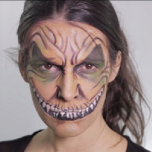 Video: Greedy Leprechaun Design by Shelley Wapniak