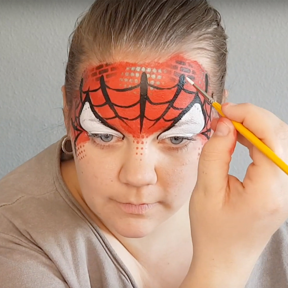 All About Online Face Painting Groups & Communities