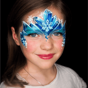 Ice Princess Monthly Challenge