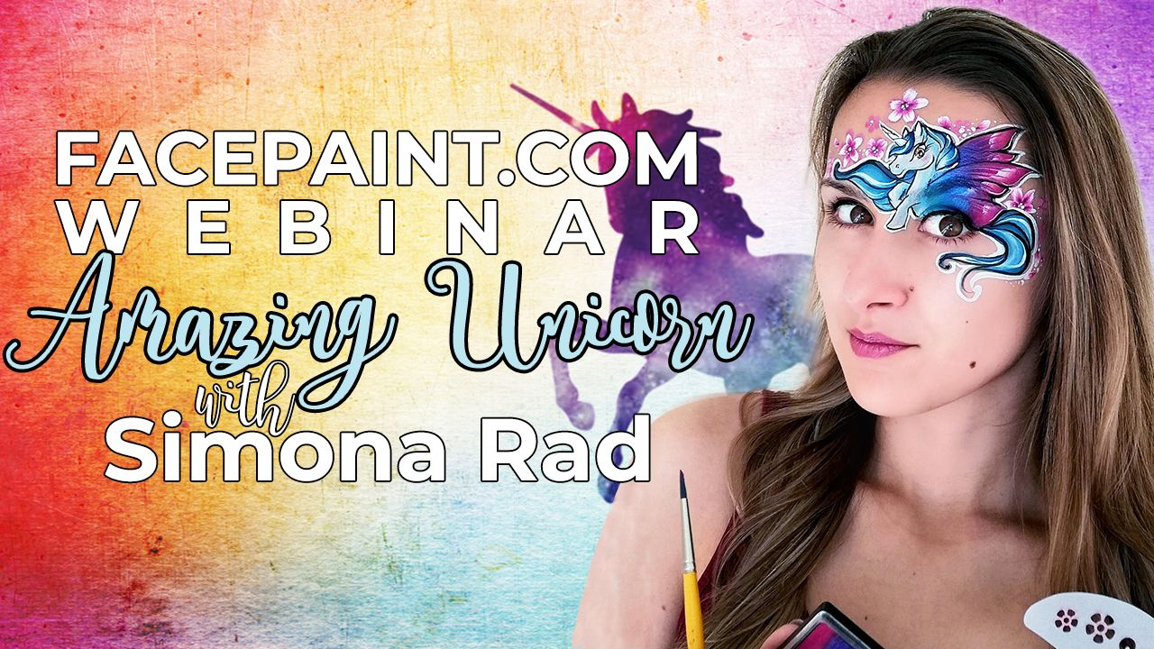 Webinar: Amazing Unicorns with Simona Rad