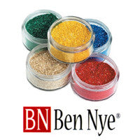 Ben Nye Lumiere Luxe Sparkle Powder