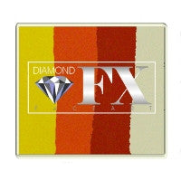 Diamond FX Split Cakes (50 gm)