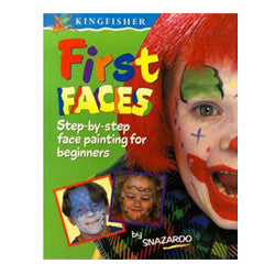 Face Paint Books for Beginners