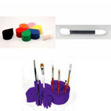 Brushes, Sponges & Other