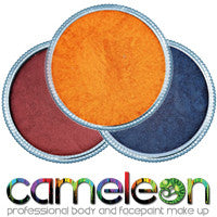 Cameleon Metallic Face & Body Paint