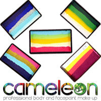Cameleon One Stroke ColorBlocks