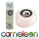 Cameleon Brush & Body Cleansers
