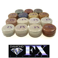 Diamond FX Gemstone Powders