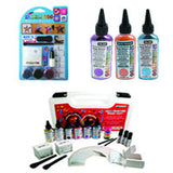Glitter & Glitter Tattoo Kits
