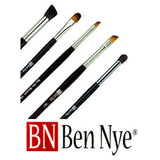 Ben Nye Brushes & Brush Cleaner