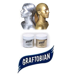 Graftobian Metallic Powder
