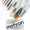 Mehron Brushes & Sponges