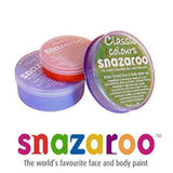 Snazaroo Classic Face Paints