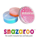 Snazaroo Sparkle Face Paints