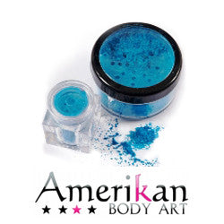 Amerikan Body Art Shimmer Powder