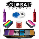 Global Face Paints
