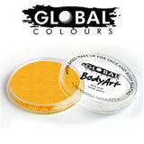 Global Metallic Face Paints (32 gm)