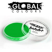 Global Neon Single Color Cakes (32 gm)