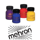 Mehron Liquid Airbrush Makeup