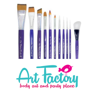 Art Factory Studio Brushes