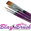 Blazin Brushes
