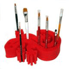 Brush Holders