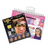 Face Paint Kits For Kids