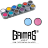Grimas Face Paints