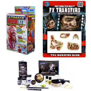 Adult Halloween Kits