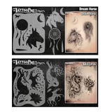 Tattoo Pro Series 1 to 5