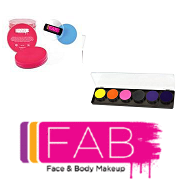 FAB Single Colors & Palettes