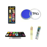 Basic Face Painting Products