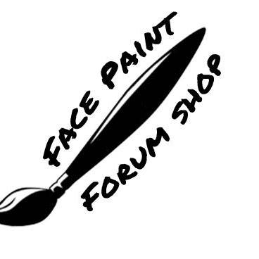 Face Paint Forum Shop