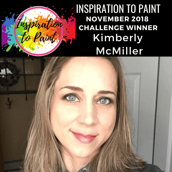 7cdb3e1b3 Last November 2018, we had the great opportunity to sponsor Inspiration To  Paint's November Challenge. Inspiration to Paint is a face painting group  in ...